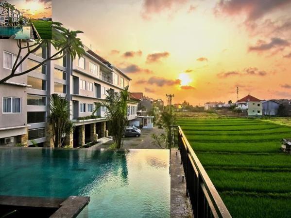 The Salak Hotel Bali