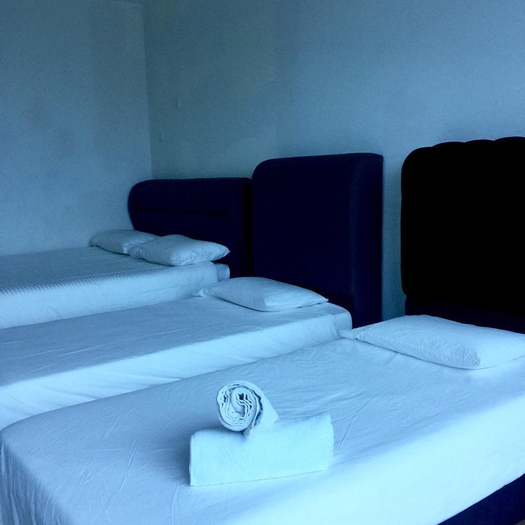 Apartment @ Setapak Central Nearby Danau Kota