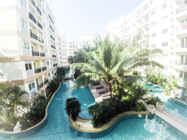 Park Lane Condominium and Resort – Park Lane Condominium and Resort
