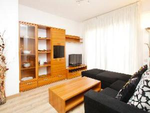 Apartment Rocafort Diputacio Barcelona