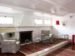 Campo De Fiori Enchanting Terrace 2 Bedroom Apartment