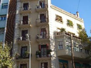 巴塞罗那卡塔根那巴伦西亚公寓 (Apartment Valencia Cartagena Barcelona)