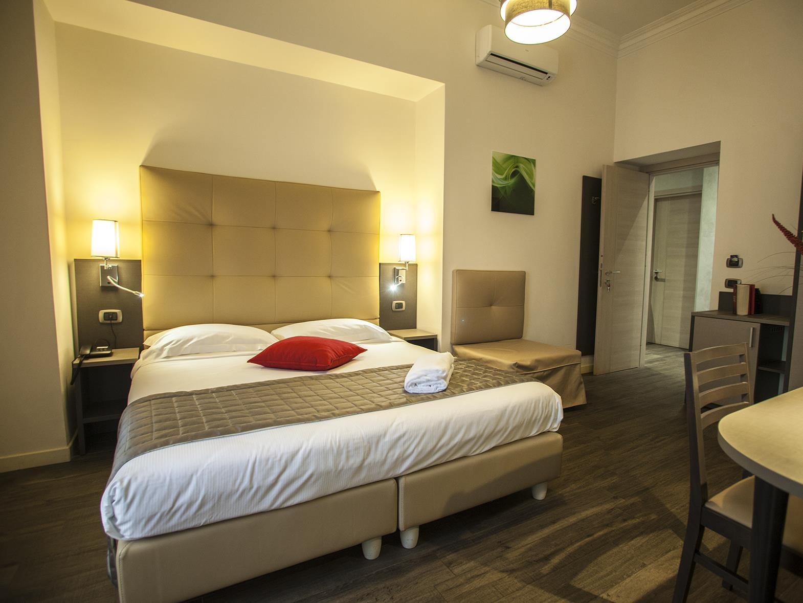 Aventino Guest House Reviews