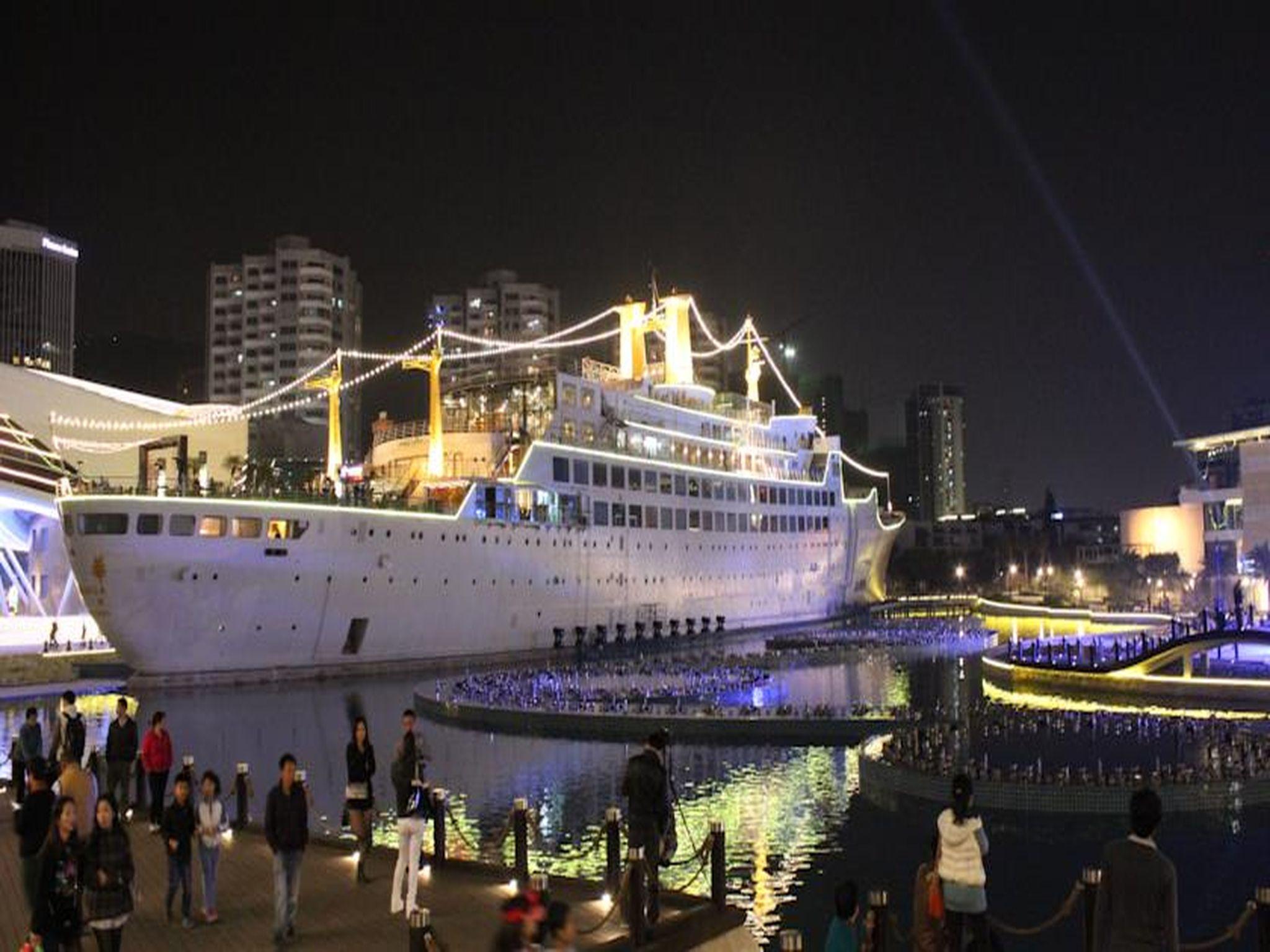 Cruise Inn Hotel