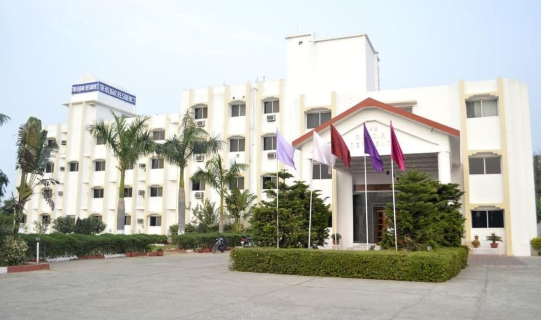 The Rajgir Residency Hotel