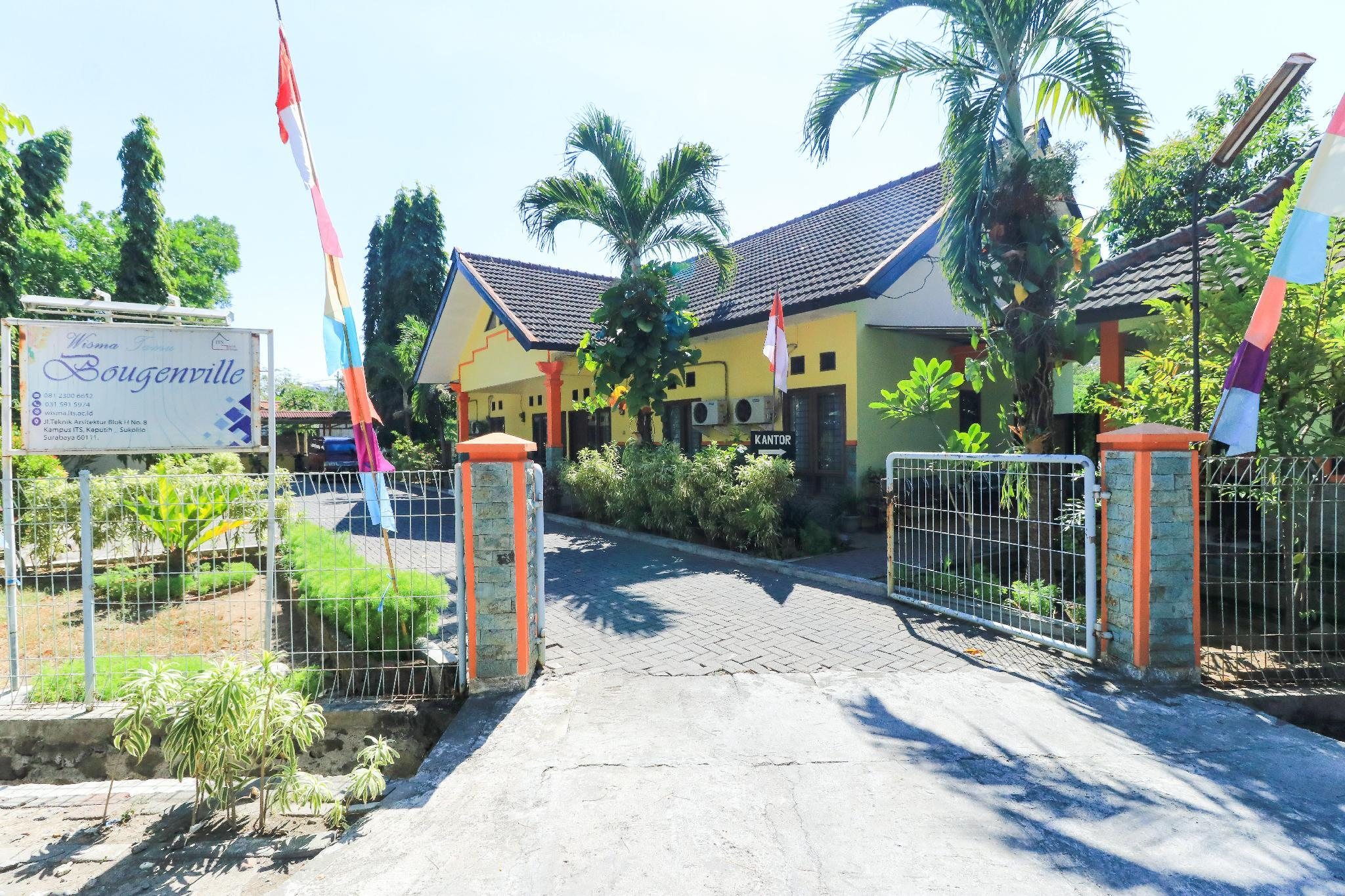 Wisma Bougenville