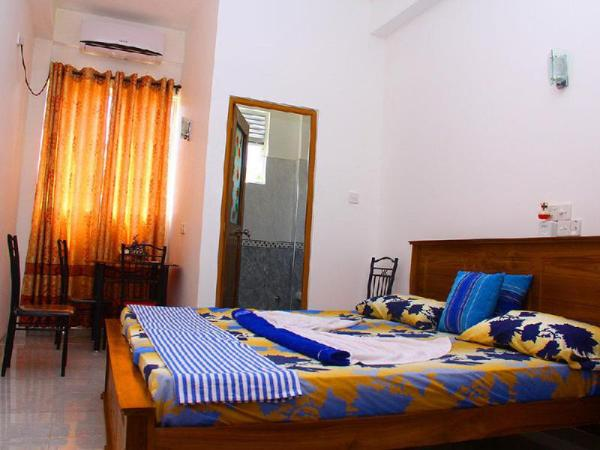 Sanasa Guest House Mirissa