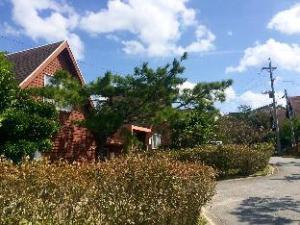 にらい恩納 (Cottage Nirai Onna)