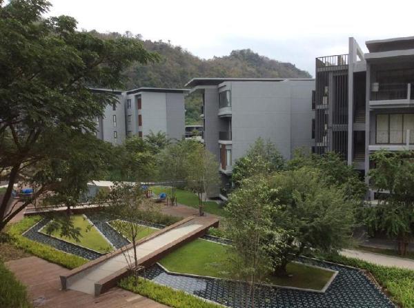 23 Degree Condominium Khao Yai