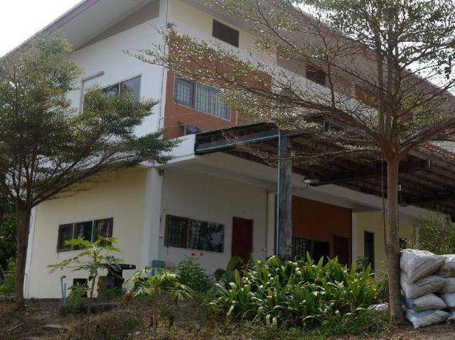 บ้านไร่มดตัวโต – Baan Rai Mod Tua Toh