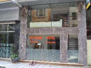 Viet Thanh Hostel