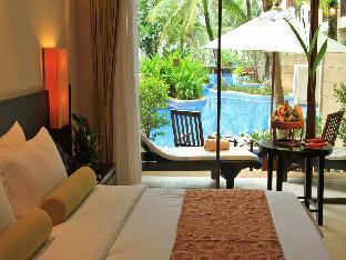 アプサラ ビーチフロント リゾート&ヴィラ Apsara Beachfront Resort & Villa