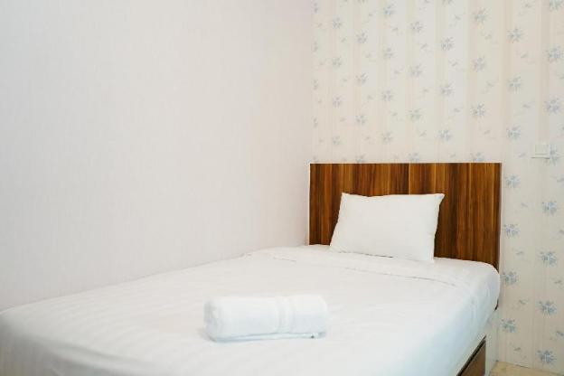 Best Price 2BR L'Avenue Apartment By Travelio