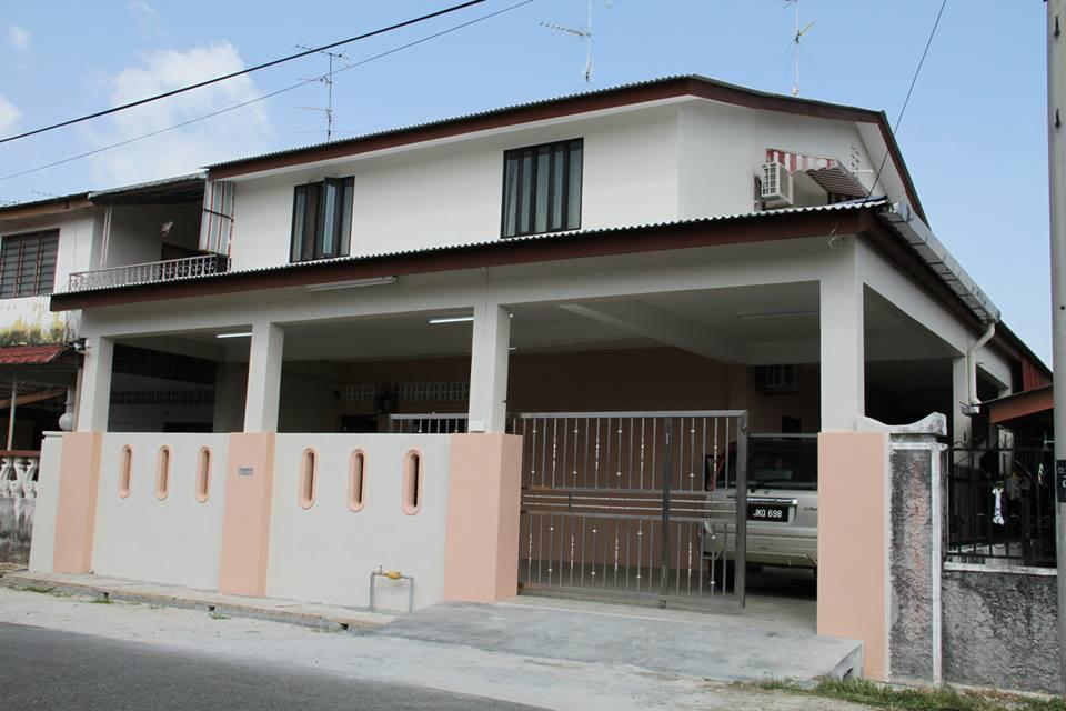 Pontian Happiness Homestay