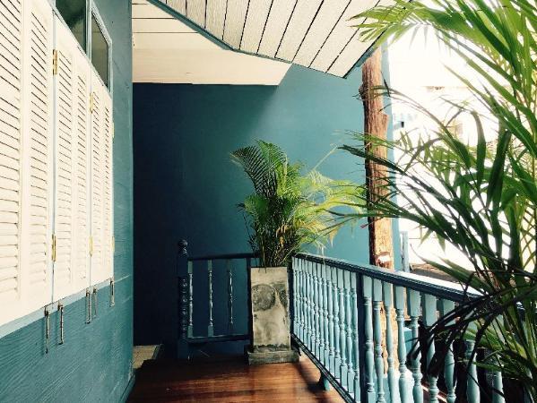 Blue Chang House Bangkok