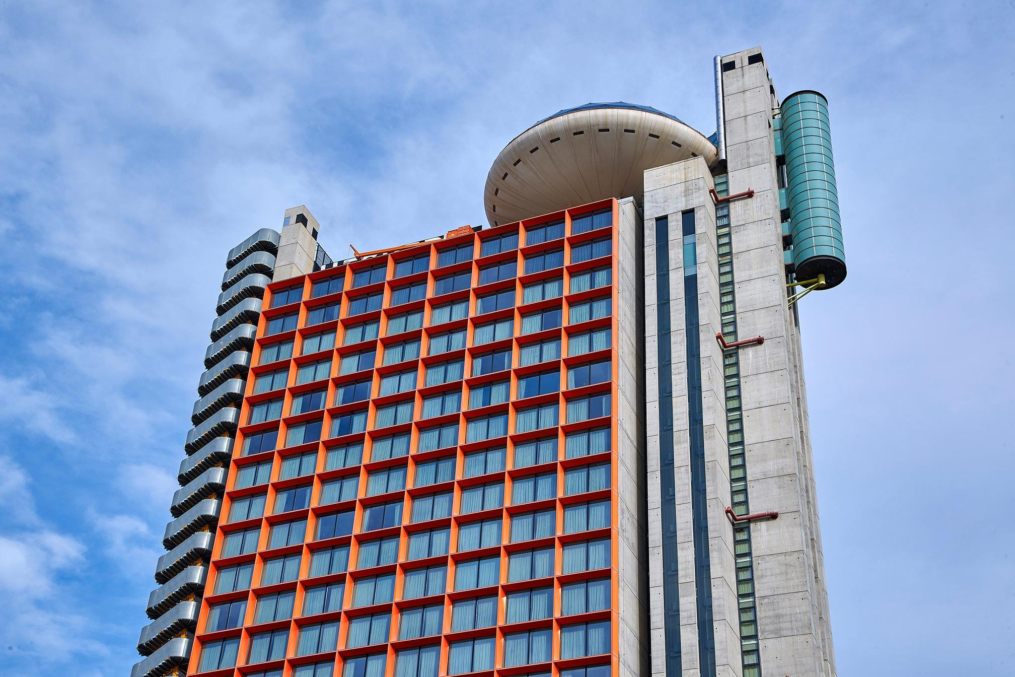 Hyatt Regency Barcelona Tower