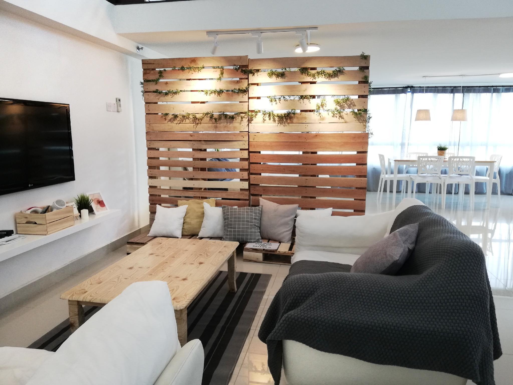 Subang Muji Style Apartment I Within 8 Min Sunway