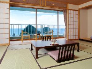Dougashima Hotel Tenyu