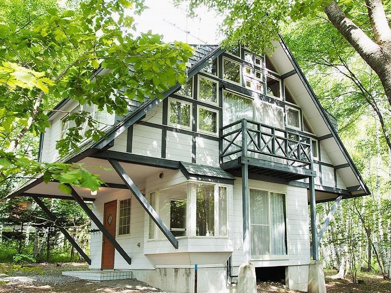 Izumigo Hotel Ambient Tateshina Cottage