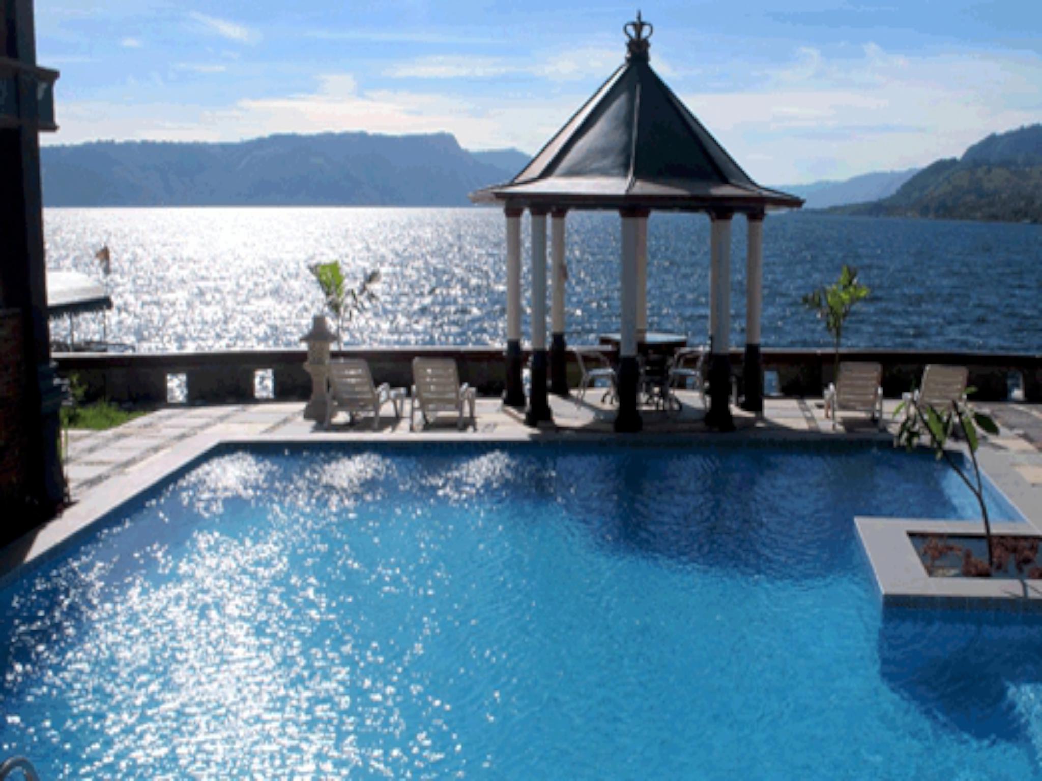 Samosir Villa Resort picture
