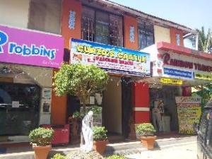 Hotel Cupids Castle Palolem