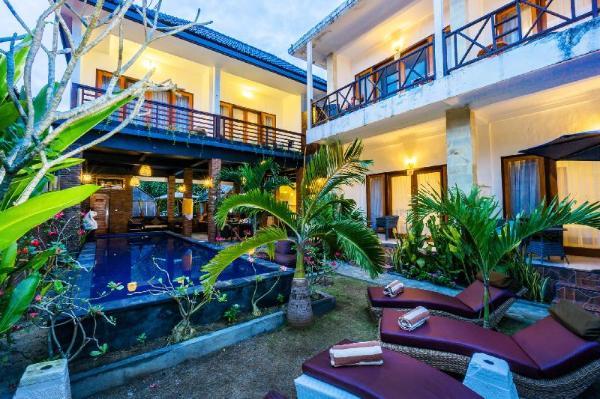 Nyuh Gading Homestay  Bali
