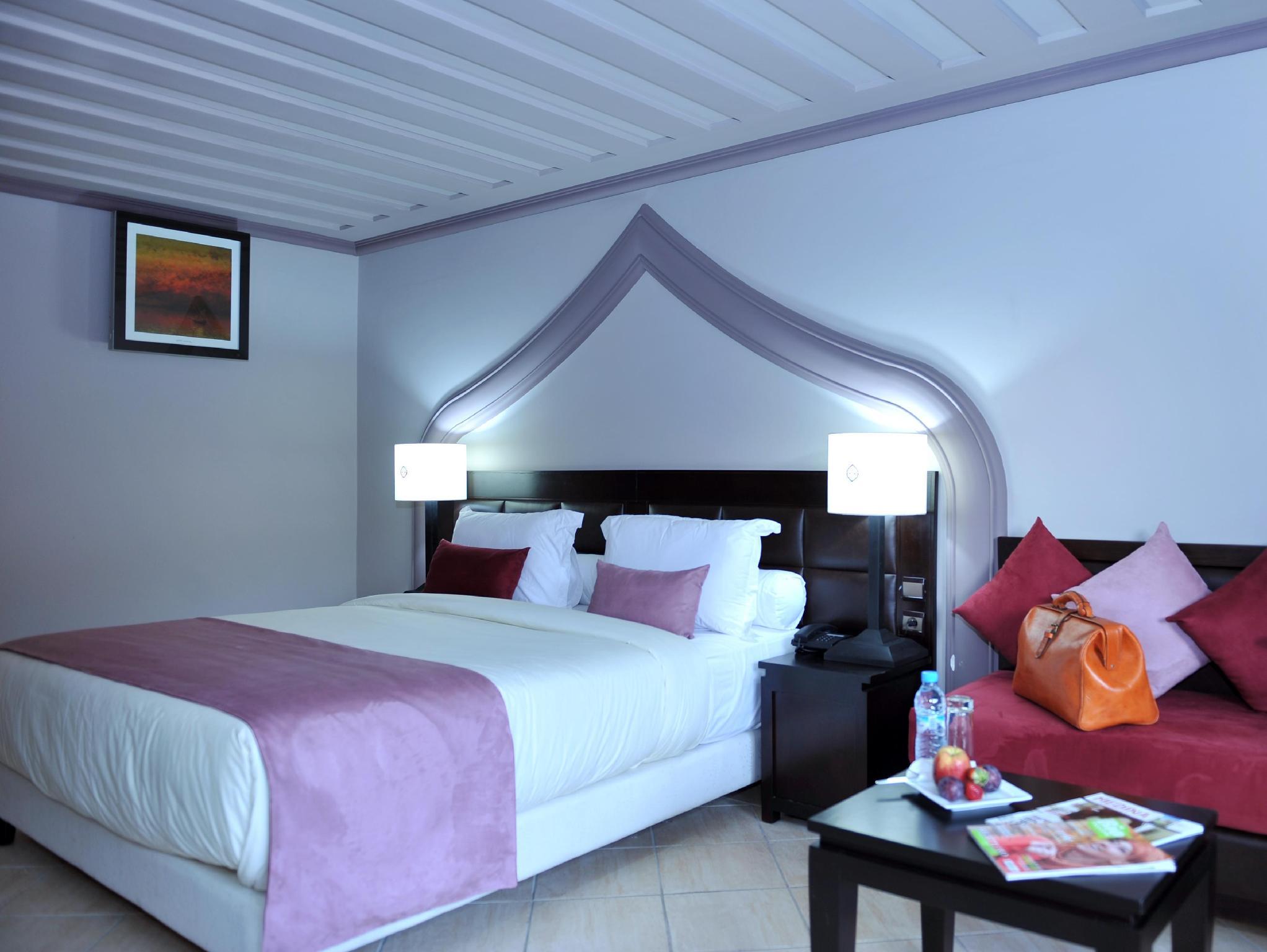Blue Sea Le Printemps Hotel Reviews