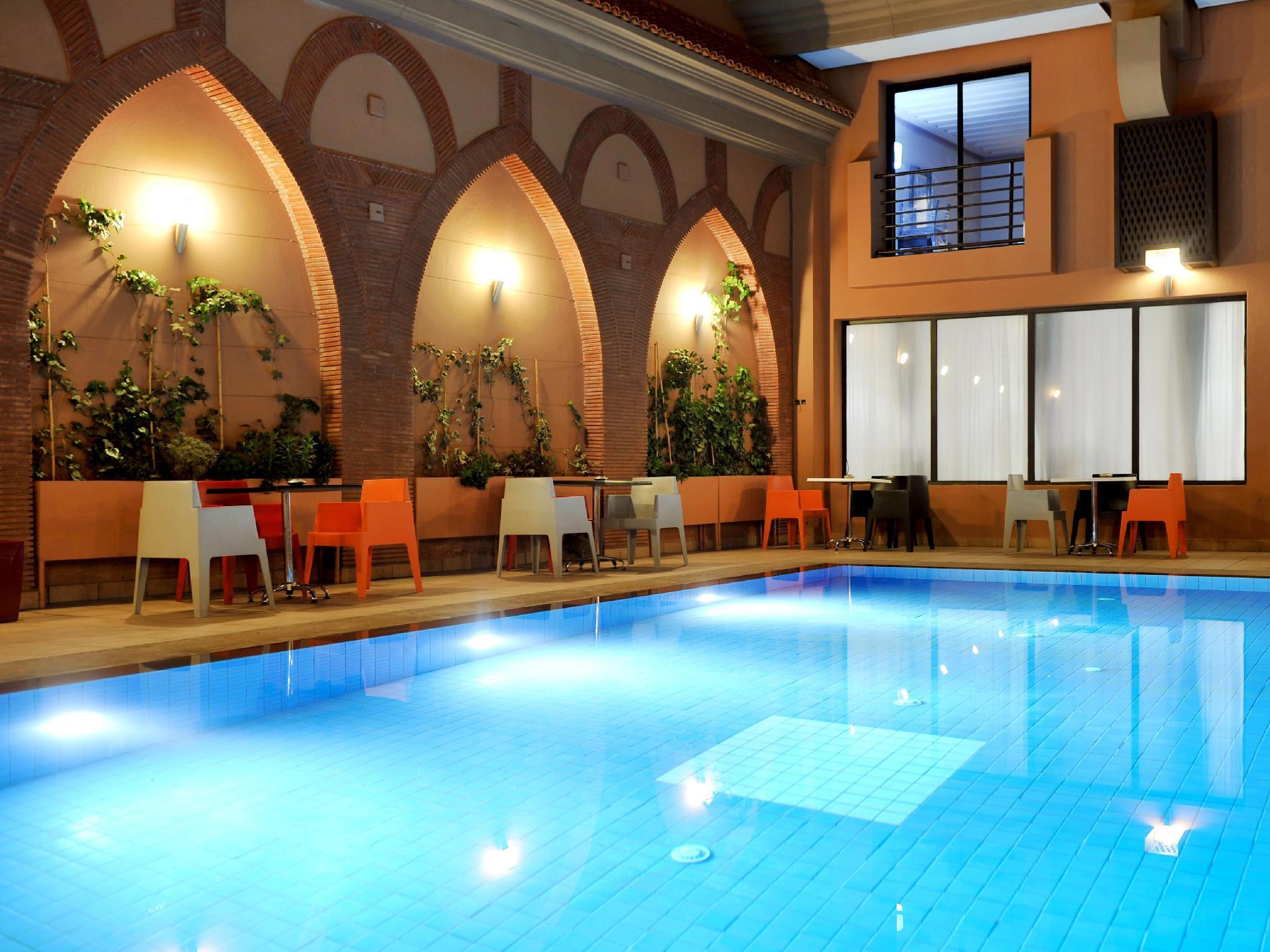 Review Blue Sea Le Printemps Hotel