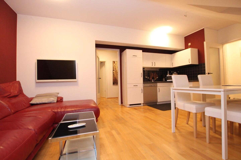 5 SLADKIY SLIVA Maisonette Boutique Apartment