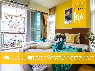 [hiii]Morning Dew@Shuttle To BTS ThongLo-BKK159 อพาร์ตเมนต์ 1 ห้องนอน 1 ห้องน้ำส่วนตัว ขนาด 60 ตร.ม. – สุขุมวิท