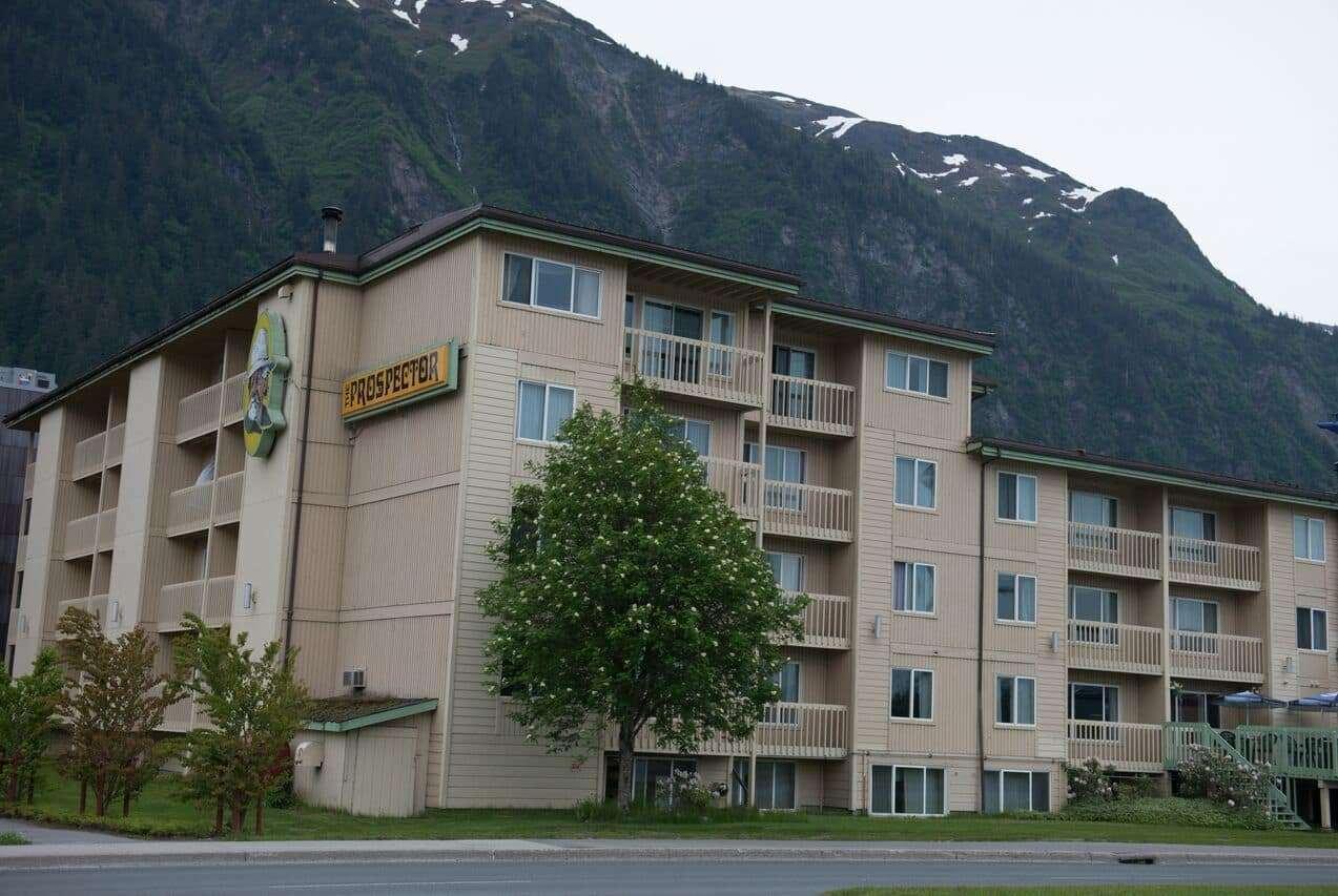 Ramada By Wyndham Juneau