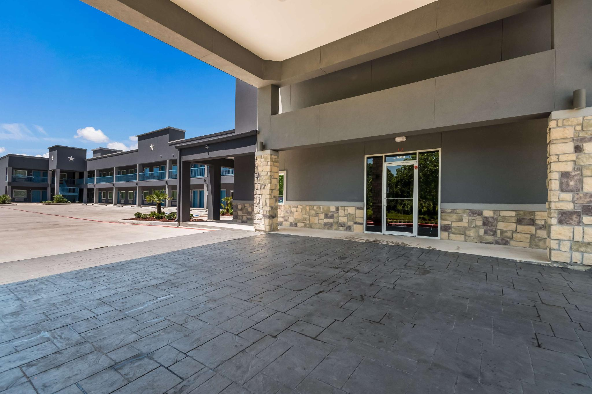 Americas Best Value Inn And Suites Porter North Houston