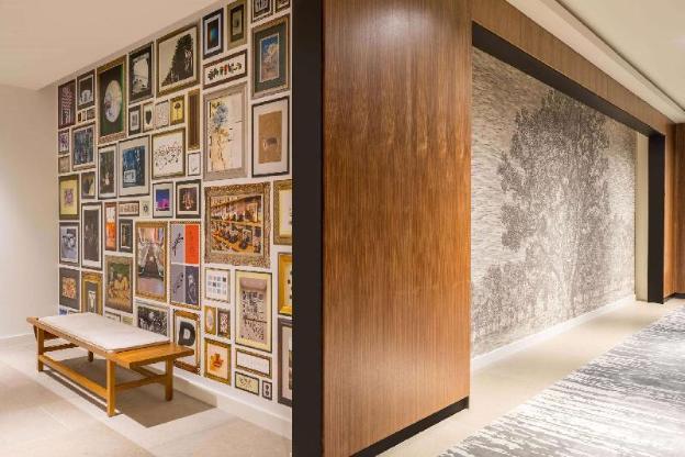 C. Baldwin Curio Collection by Hilton
