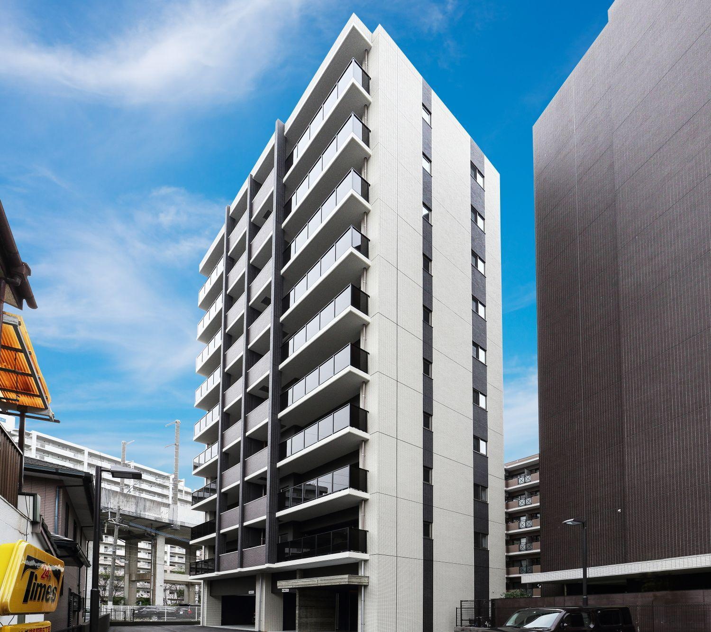 Grand Residence Hakataeki Minami
