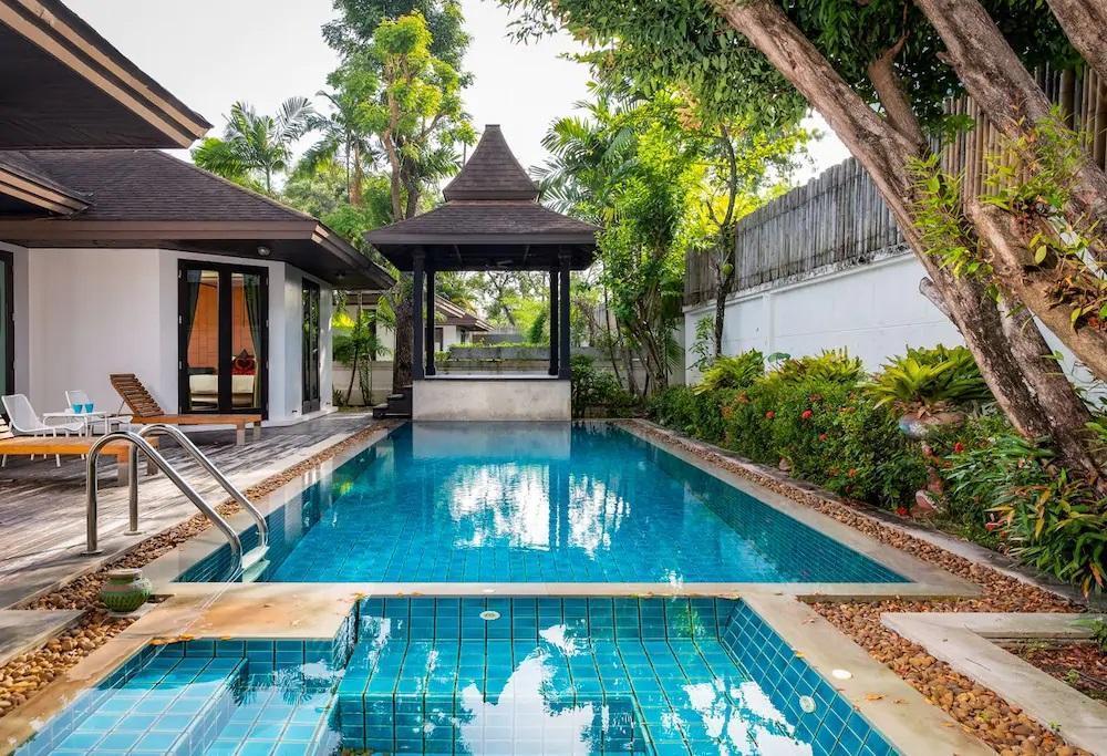 Ratchamaka Pool Villas Phuket ราชมรรคา พูลวิลลา ภูเก็ต