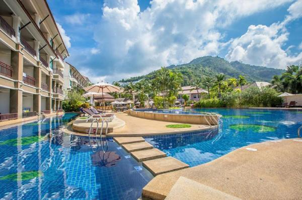 Alpina Phuket Nalina Resort Spa Agoda