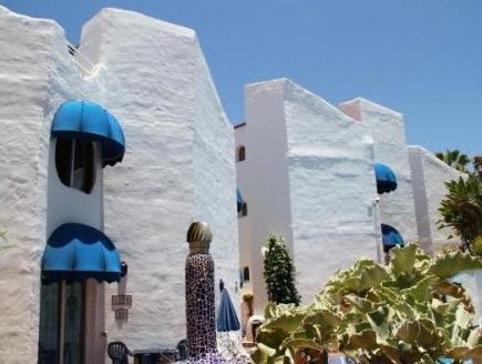 Playaflor Chill Out Resort A 50 Mtrs De La Playa
