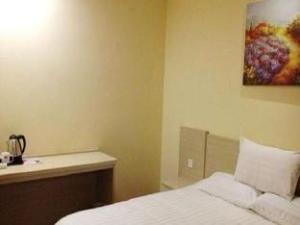 Hanting Hotel Chongqing Jiefangbei Centre Branch
