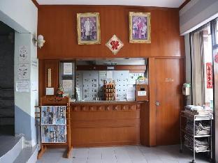 バンパックタイ ホテル Banpaktai Hotel