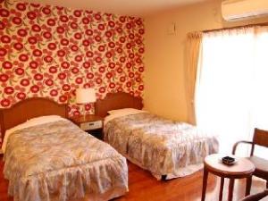 Amami Resort Hotel Bashayamamura