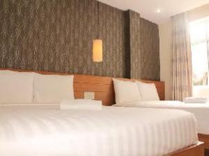 에일리언 가든 호텔  (Ailen Garden Hotel)