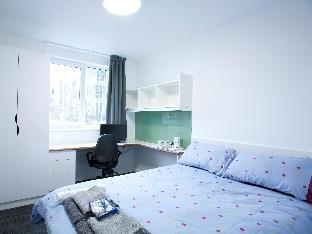 Фото отеля Turing College University of Kent Hostel