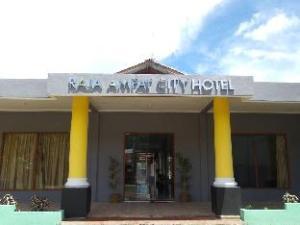 라자 암팟 시티 호텔  (Raja Ampat City Hotel)
