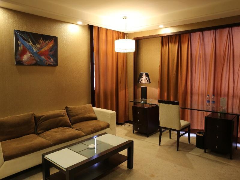 Changzhou Bronze Hotel