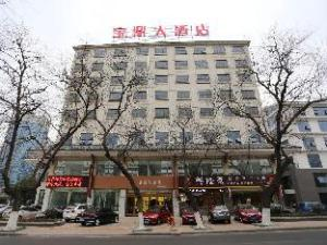 Changzhou Bronze Hotel