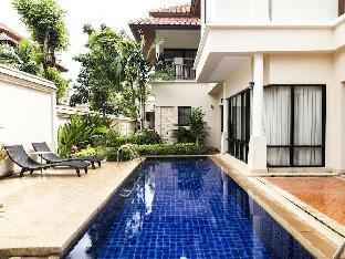 ラグジュアリー ヴィラ ラグーナ バイ インドリームス Luxury Villa Laguna by Indreams