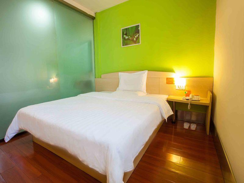 7 Days Inn Wuhan Bao Feng 1st Road