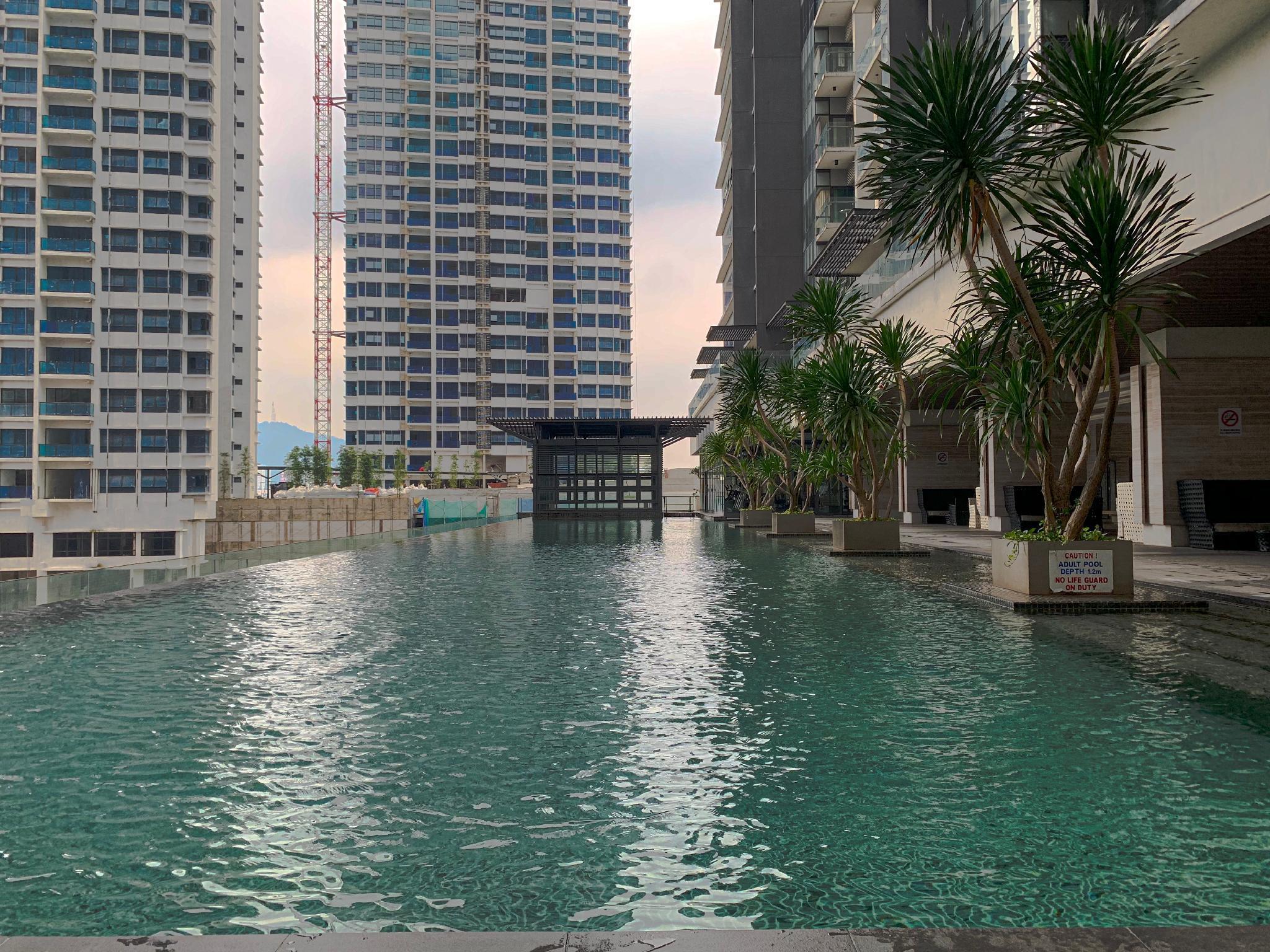 Kuala Lumpur City Home