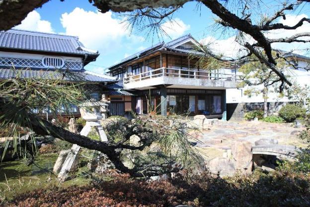 Okayama Guesthouse Igusa