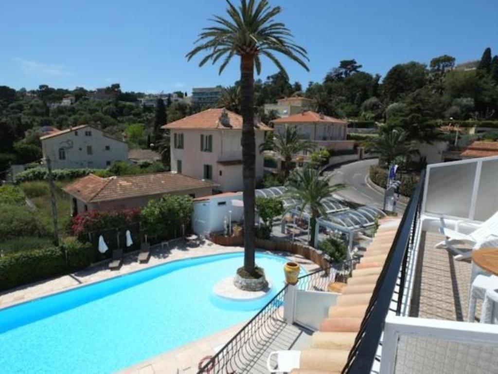 Hotel And Spa La Villa Cap Ferrat